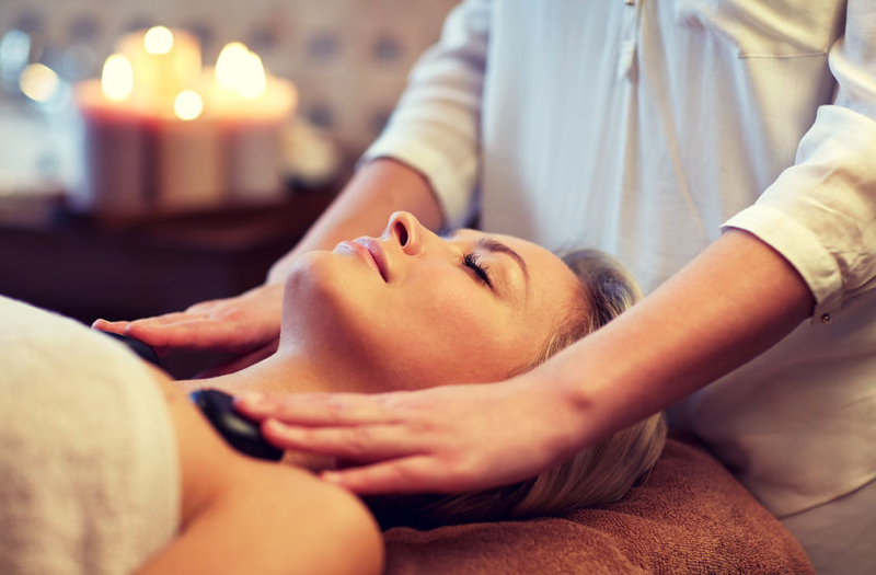 Massage Therapy | All is Well Holistic Center