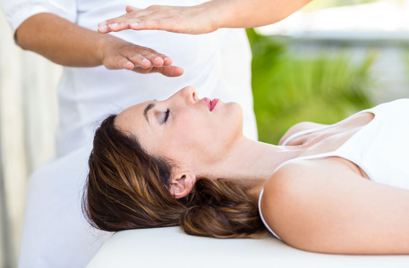 Reiki | All is Well Holistic Center